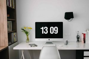 Comment organiser son bureau de manière optimale ?