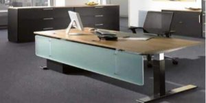 Quelle est la hauteur idéale d'un bureau
