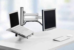 Comment optimiser la surface de travail d'un bureau ?
