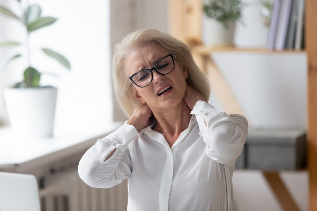 Santé des seniors au travail et ergonomie