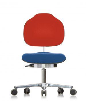 Siège ergonomique maternelle WS 1320