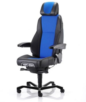 Chaise-CONTROLLEUR