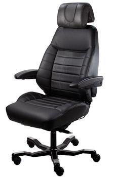 chaise-executive-cuir-noir-appui-tete