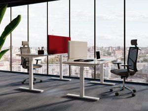 5 raisons d'acheter un bureau assis-debout